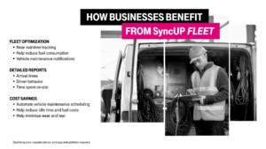 T- Mobile Syncs Up With Construction – Niagara Region